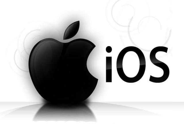 Apple Lanza iPhone OS (IOS)