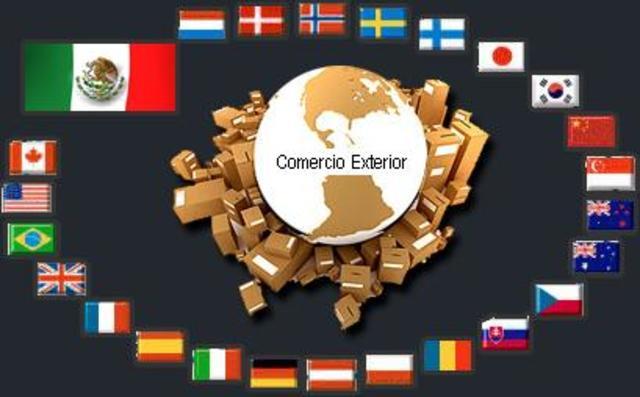 Ley de Comercio Exterior