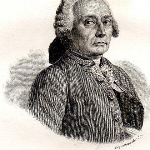 Jean Rodolphe Perronet
