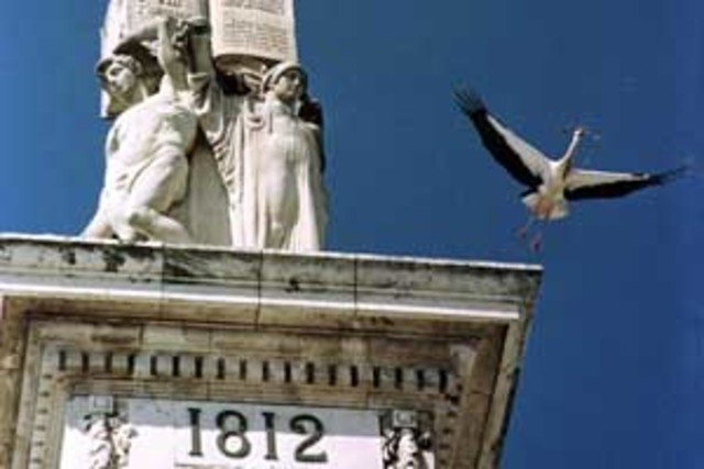 (2) First Spanish Constitution