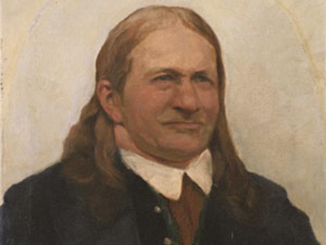 Friedrich Ferdinand Runge