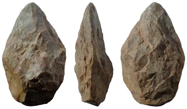 Industria de piedra Archelense