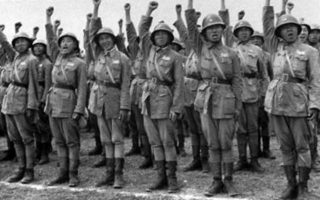 Guerra chino- japonesa