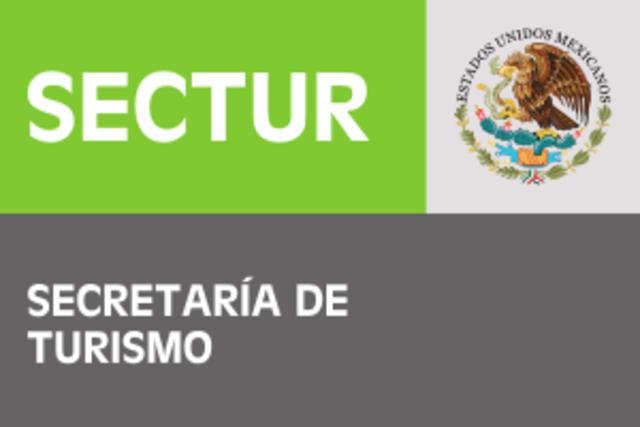 Acuerdo que establece la circunscripción territorial de delegaciones regionales de la Secretaría de Turismo