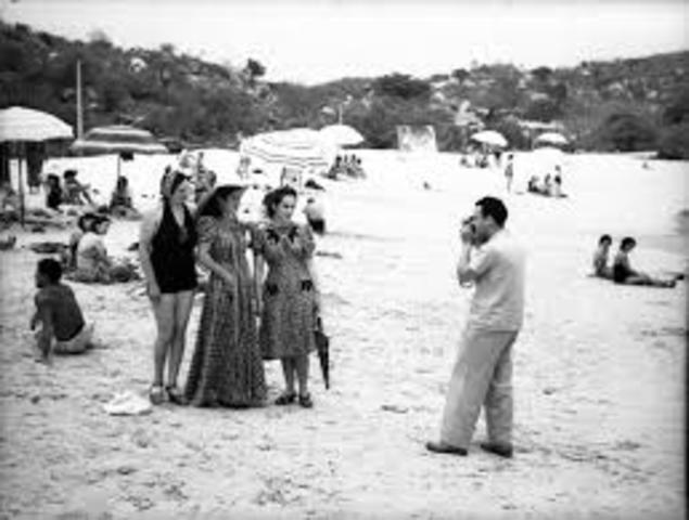 Surge Acapulco como centro turístico