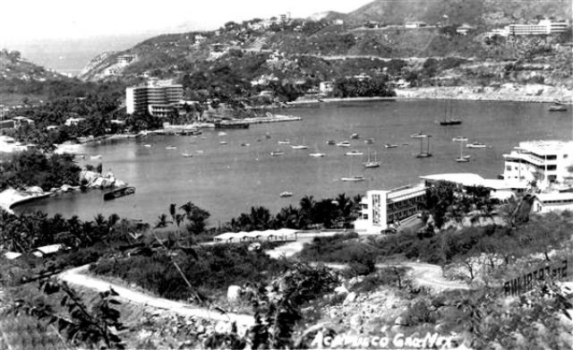 Acapulco Tradicional