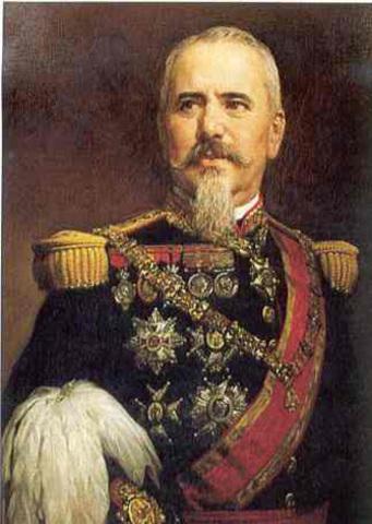 Pronunciamiento militar de Martínez Campos