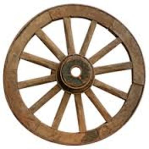 Invenciòn de la rueda