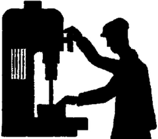 Se Sustituyen Herramientas Manuales por Maquinas