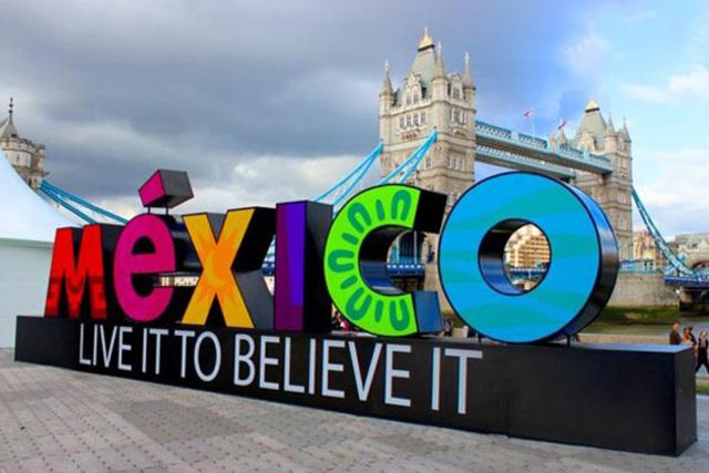 Consejo de Promoción Turística de México, S.A. de C.V.