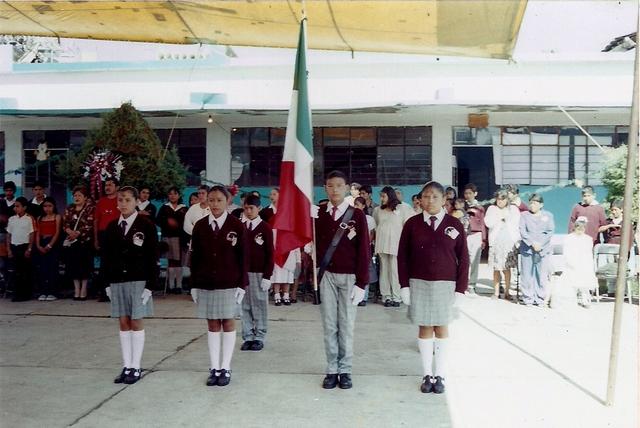 Graduación de Escuela Secundaria