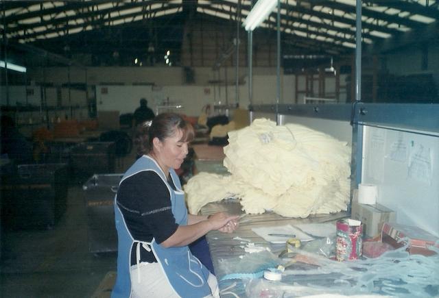 Inicio labores en Fabrica de Chalco S.A
