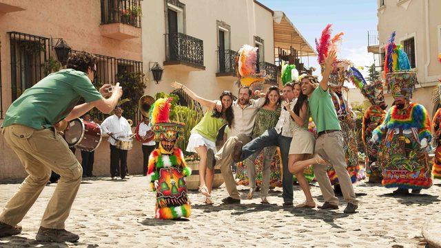Consejo Nacional de Turismo Social