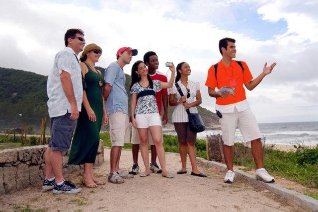 Comité de Evaluación de Guías de Turistas Especializados