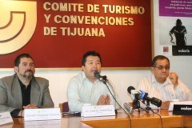 Creación de 2 nuevos Organismos: Comité Oficial y Patronato de Turismo