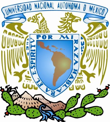 Fui aceptado en la UNAM