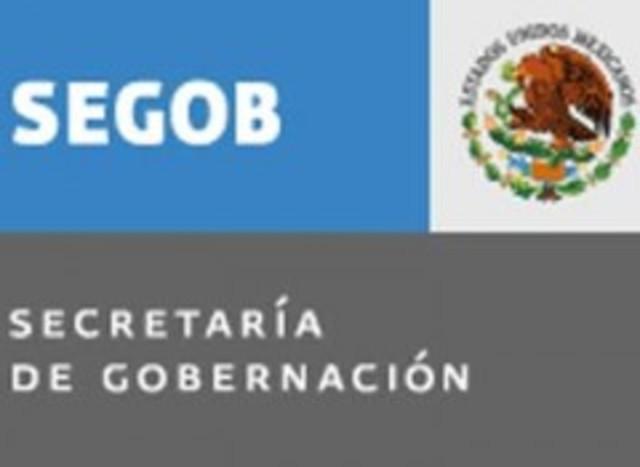 La SEGOB absorbe funciones de la Comisión Nacional de Turismo