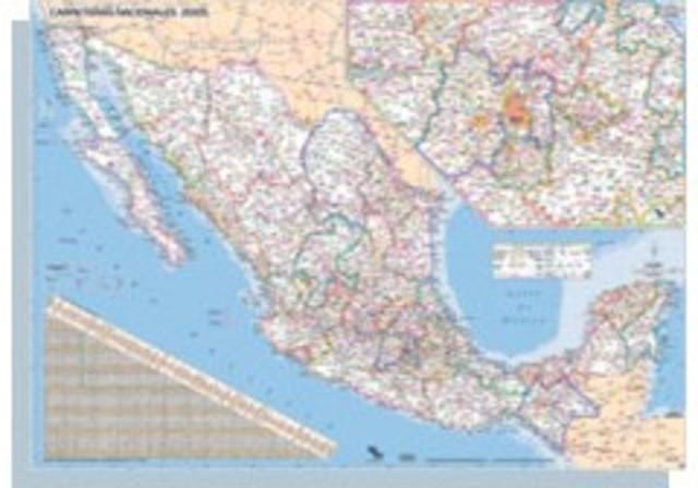 El país se zonificó en 15 regiones de interés turístico.