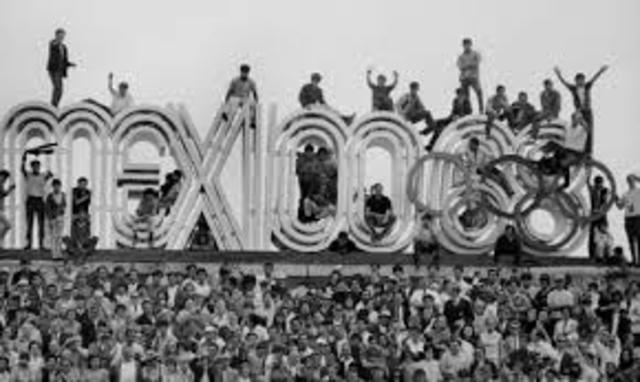 XIX Juegos Olímpicos