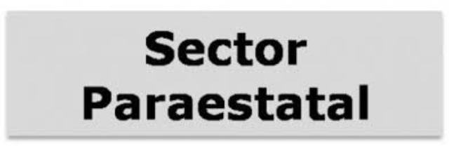 Creación de la Coordinación General del Sector Paraestatal Turístico