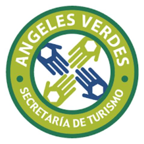 Corporación Ángeles Verdes.