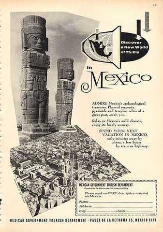 Decreto sobre lugares y poblaciones de interés turísticos.