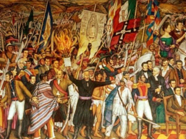 Independencia (iniciación)