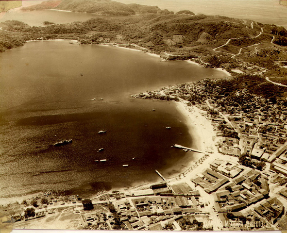 Acapulco se sigue desarrollando como lugar turístico.