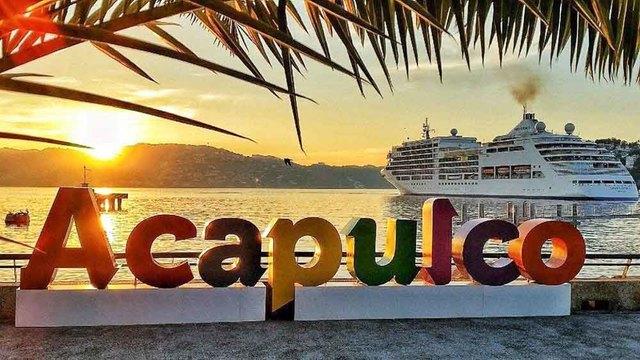 Centro de Convenciones y Espectáculos de Acapulco