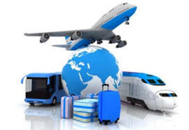 Reglamento de Agencias de Viaje