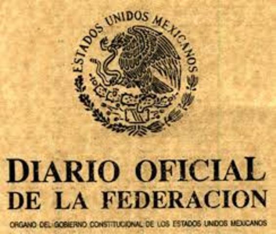 Septima Ley Federal de Turismo