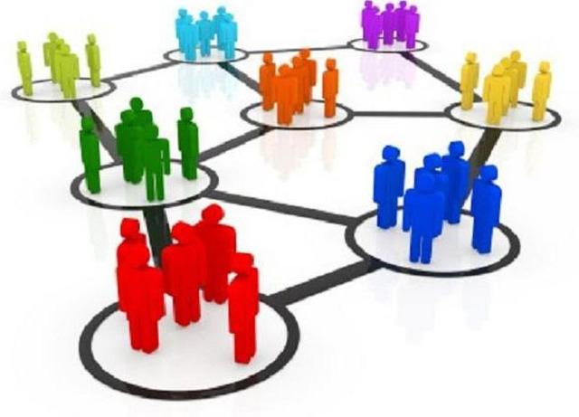 Descentralización de actividades de la Secretaría
