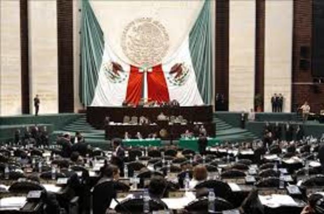 El Congreso en materia de Turismo