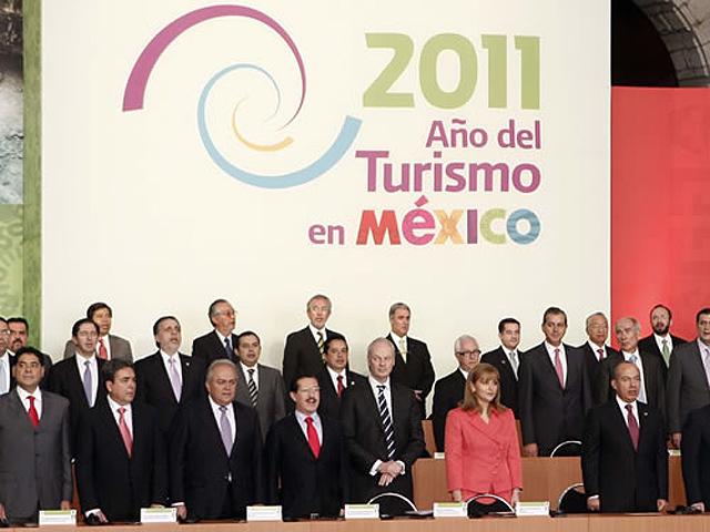 Año del Turismo en México