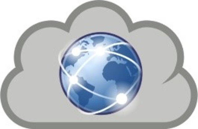 Origen del concepto de la Nube