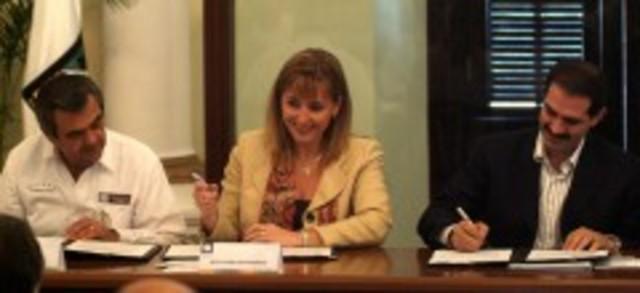 Comisión Mixta Pro-Turismo (Gobierno y Privados)
