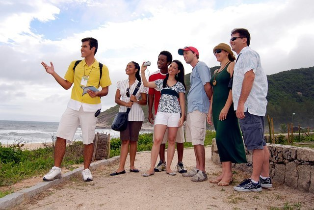 Guías de Turistas y Similares