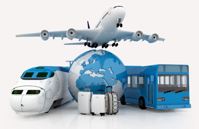 Agencias de Viajes y Similares