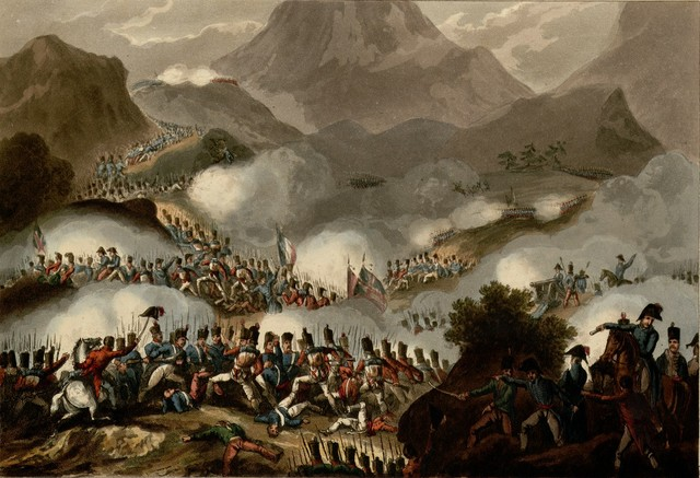 War of the Pyrenees II