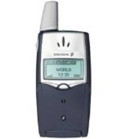 Ericsson T39