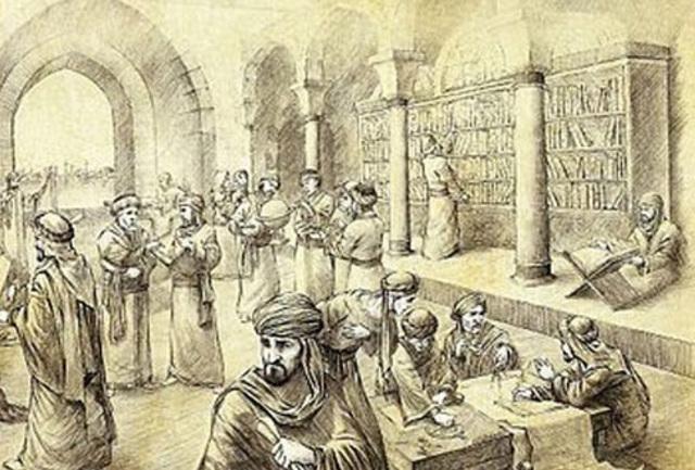 Peregrinaciones a la Meca
