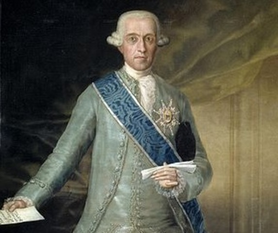 Count of Floridablanca (American War of Independence)