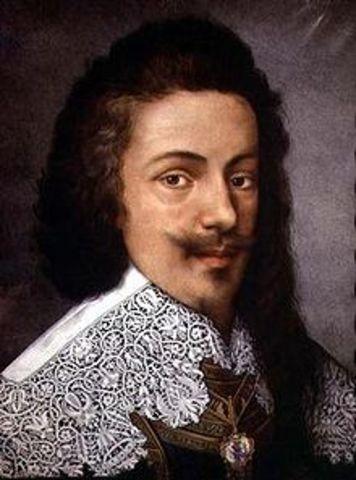 Amadeous of Savoy II