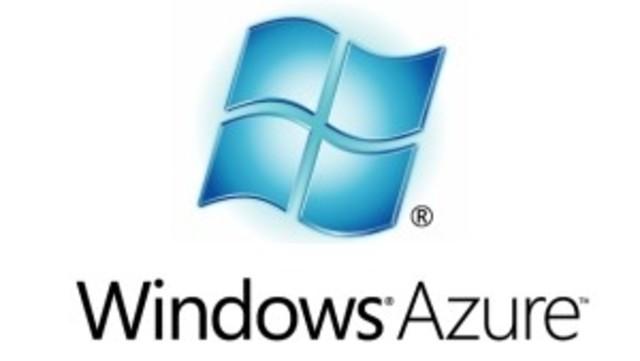 Windows Azure de Microsoft