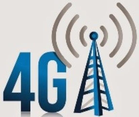 Cuarta Generación 4G