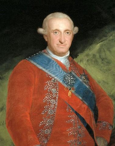 Charles IV of Spain
