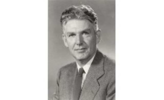 Ralph M. Barnes