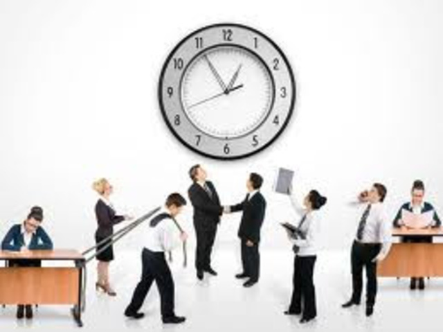 Se concluye el Apéndice de la Guía para la medición del Trabajo, MIL-STD 1567 A.