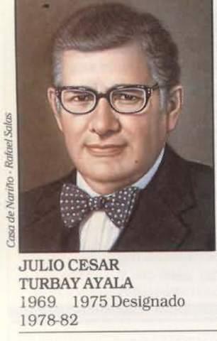 EL DECLIVE Y LA CRISIS (PRESIDENTE JULIO CÉSAR )
