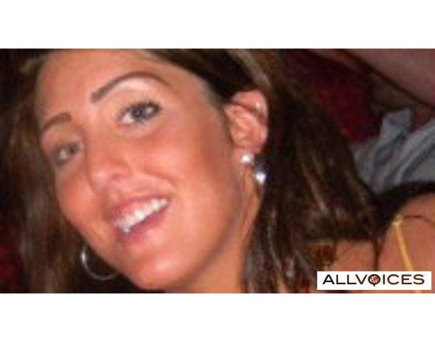 Valerie Hamilton Missing
